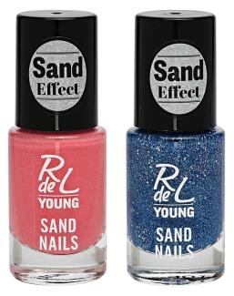 rdly sand nail